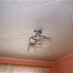 плитка из пенопласта для потолка