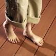 Можно ли делать теплый пол под ламинат