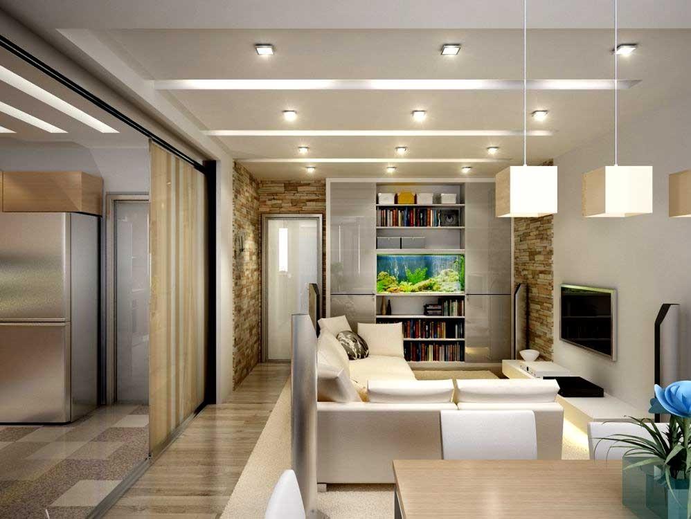 Дизайн прихожей в однокомнатной квартире фото