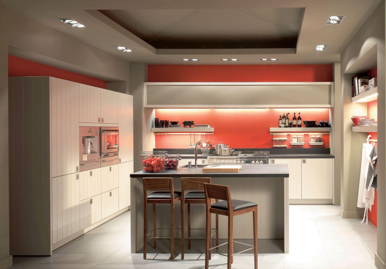 - Revestimientos para paredes de cocina ...