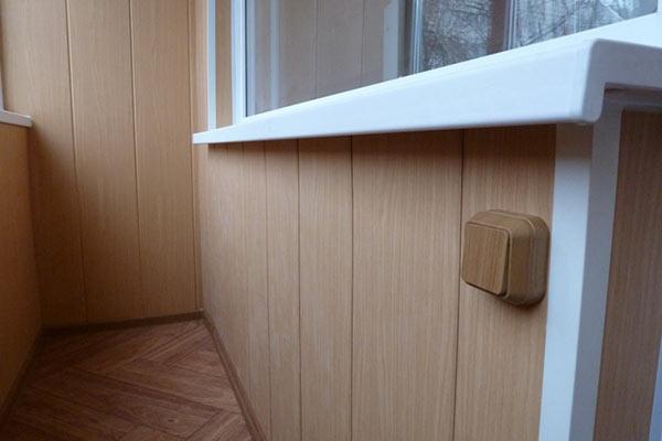 Как быстро сделать ремонт на балконе своими руками фото 658