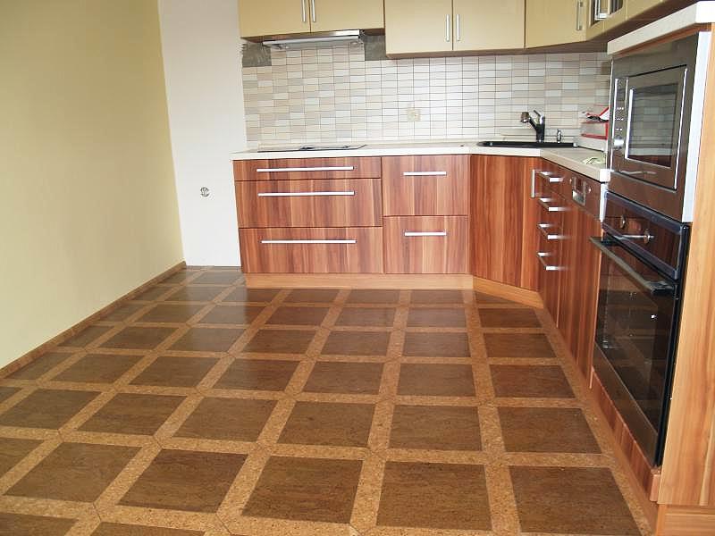 Как лучше сделать пол на кухне 716