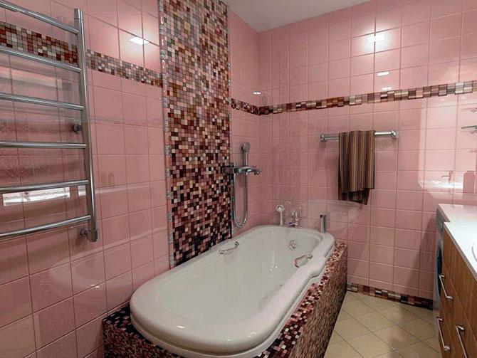 ремонт в ванной в хрущевке фото