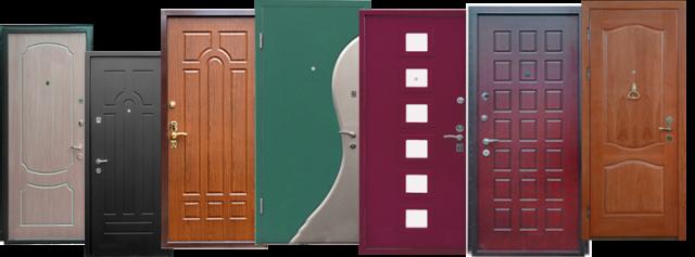 Как выбрать металлическую дверь в квартиру