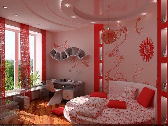 Дизайн для детской комнаты для девочки 10 лет