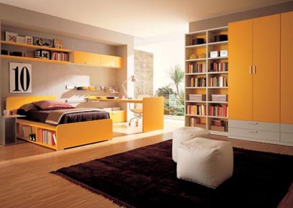 Выбираем дизайн для детской комнаты девочки подростка: фото интерьеров