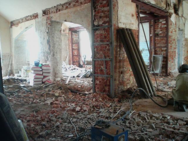 Этапы ремонта квартиры «вторички»: соблюдаем правильный порядок работ