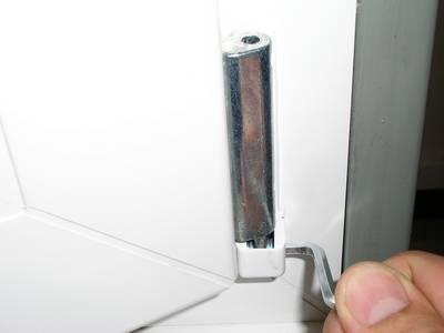 Регулировка пластиковых окон самостоятельно на зиму инструкция