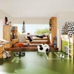детская для футболистов