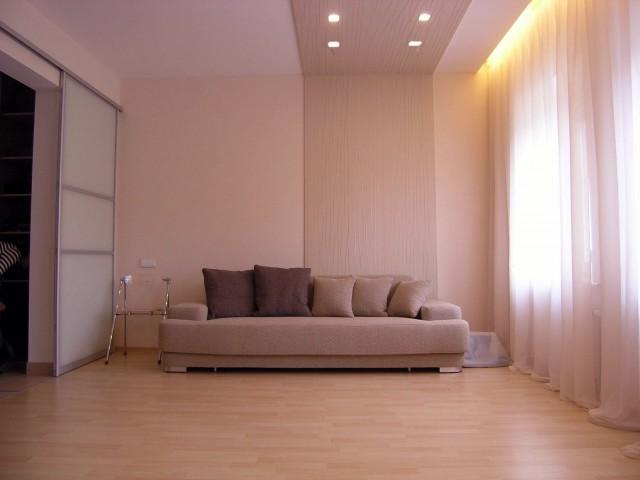 косметический ремонт квартиры