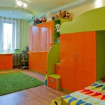 Сочная комната