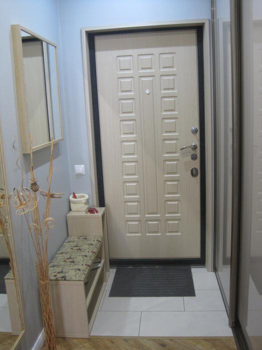 Шкаф для коридора своими руками
