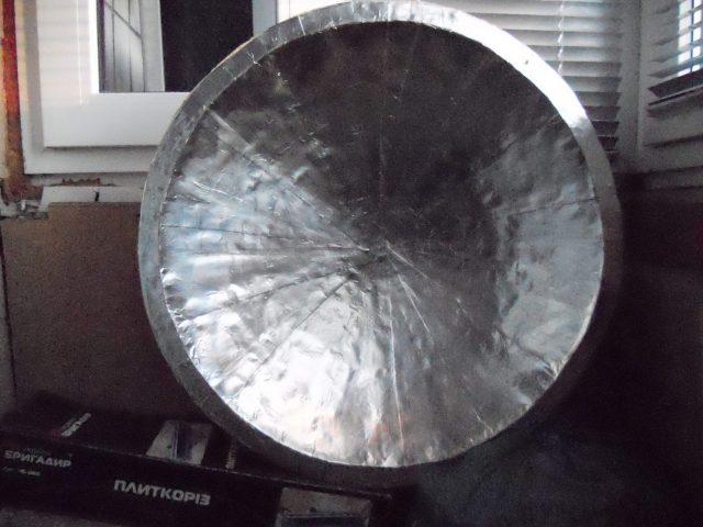 Как сделать ТВ антенну своими руками