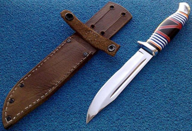 Интернет магазин ножей Купить ножи из дамасской стали