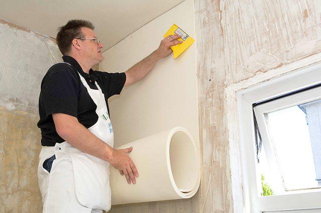 Шумоизоляция квартиры материалы для стен и потолков