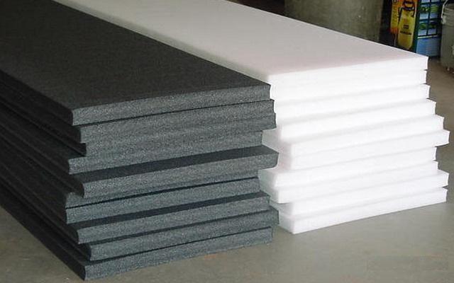 Sound insulation ceiling materials