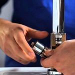 Ремонт керамической кран-буксы своими руками