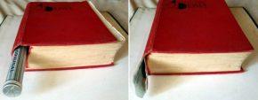 Книга Красная