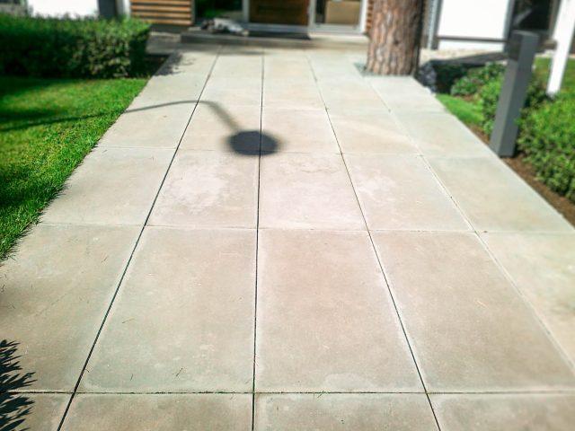 аменитель бетона для фиксации