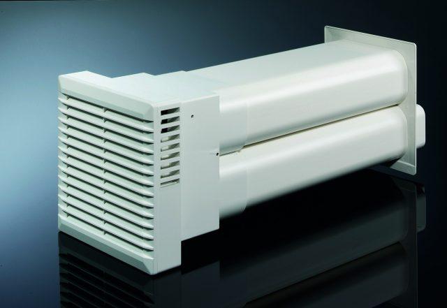 Что такое рекуператор воздуха