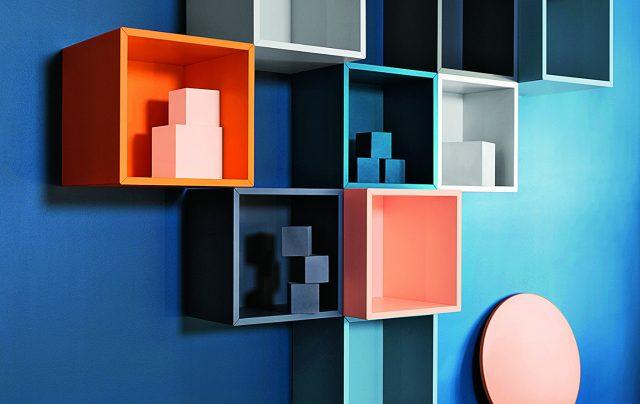 Модули-кубы ЭКЕТ