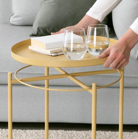 Сервировочный стол ГЛАДОМ