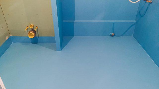 Гидроизоляция вванной комнате