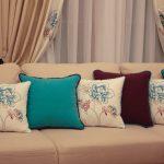 Подушки на диван
