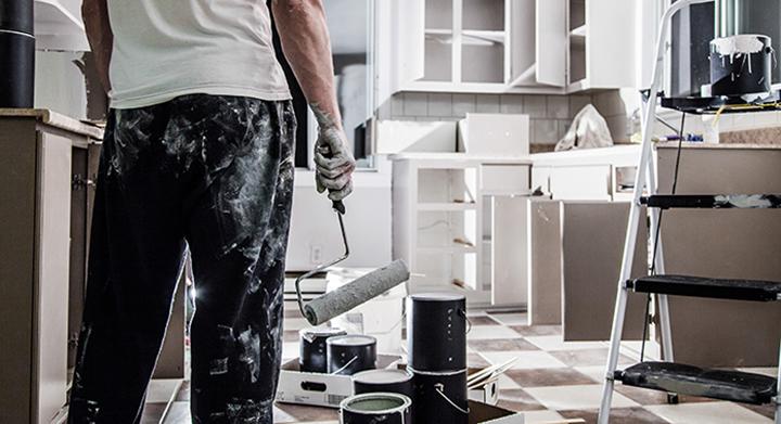 Как успеть сделать ремонт за 5 дней