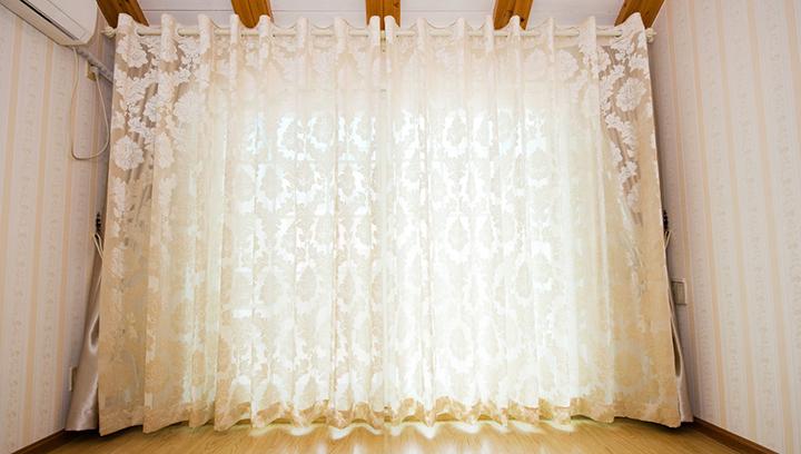 Почему не стоит использовать тюль на окнах