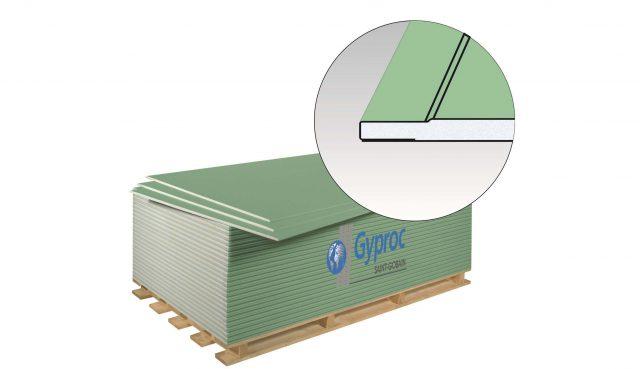 Gyproc Aku-line
