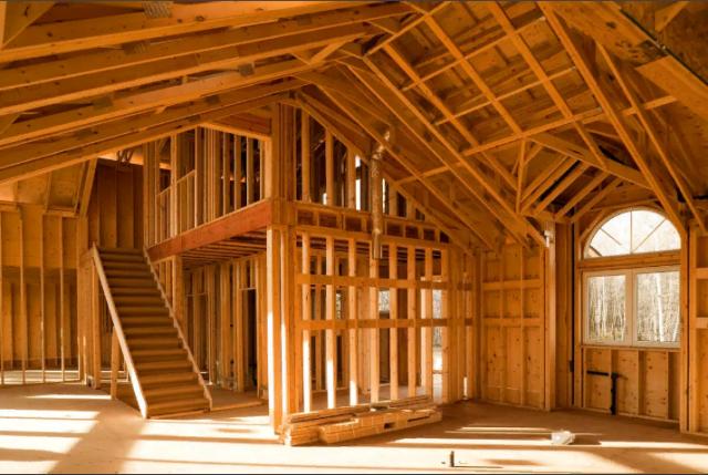 Особенности скандинавской архитектуры